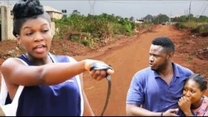 Video: EVERY MAN PROTECTS 1  - 2018 Latest Nigerian Nollywood Movie